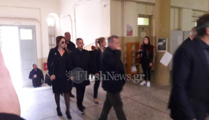 Δίκη Λεμπιδάκη: Εμμένουν οι κατηγορούμενοι στην υπερασπιστική γραμμή τους