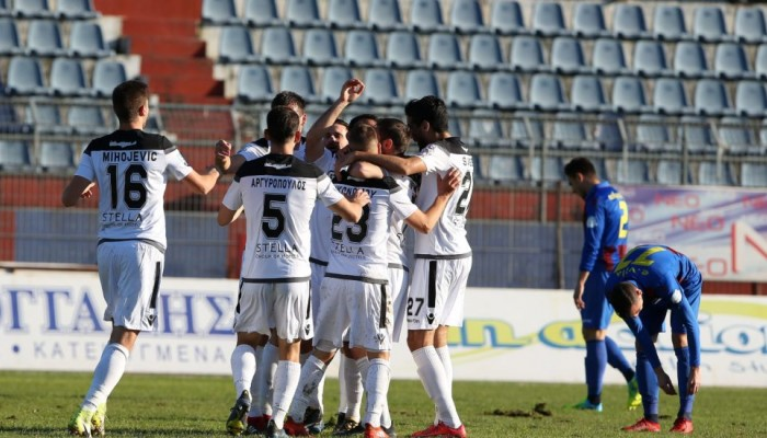 Κύπελλο Ελλάδας: Ηρακλειώτικο ντέρμπι, η ΑΕΚ έρχεται στα Χανιά
