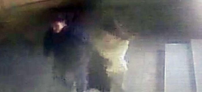 Βίντεο-ντοκουμέντο: Η 21χρονη φοιτήτρια φεύγει με τον 19χρονο από το σπίτι