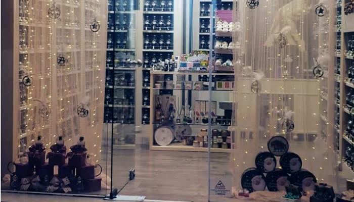 Με αυτό το κατάστημα θα σας «μυρίσουν» αγορές – Ιδανικές προτάσεις για δώρα