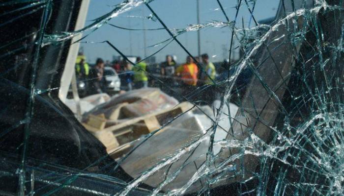 Ενημερωτική δράση για τα τροχαία ατυχήματα