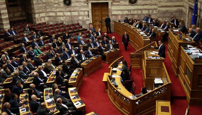 Προσχώρησαν στον ΣΥΡΙΖΑ έξι ανεξάρτητοι βουλευτές