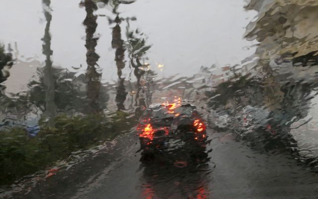 Μ. Λέκκας: Ένταση της κακοκαιρίας από την Παρασκευή το πρωί σε ολόκληρη την Κρήτη