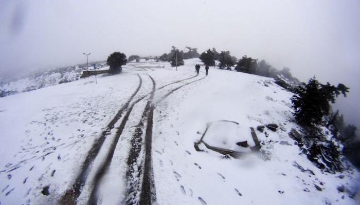 Έρχονται χιόνια σε χαμηλό υψόμετρο στην Κρήτη - Η πρόγνωση του Μ. Λέκκα
