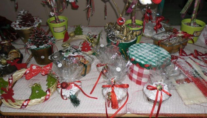 Ξεκινάει το Χριστουγεννιάτικο παζάρι της στέγης φιλοξενίας ανηλίκων