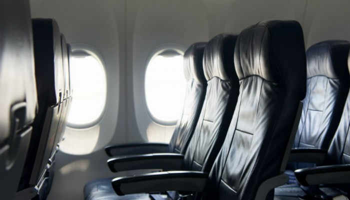 Η ντροπιαστική περιπέτεια μιας οικογένειας μέσα στο αεροπλάνο