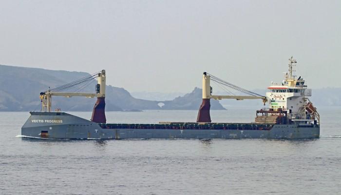 Πλοίαρχος φορτηγού μεταφέρθηκε εσπευσμένα στο Νοσοκομείο Χανίων