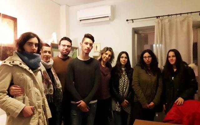 Το Γενικό λύκειο Αλικιανού δίνει μαθήματα ανθρωπιάς και εθελοντισμού