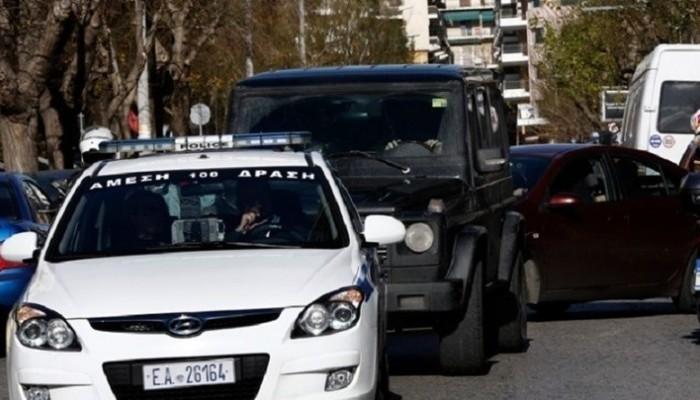 Ύποπτος φάκελος σε ιδιωτικό κολέγιο στη Θεσσαλονίκη