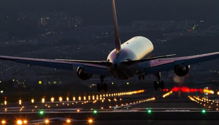 Αεροσκάφος προσγειώθηκε εκτάκτως λόγω βλάβης στα Χανιά