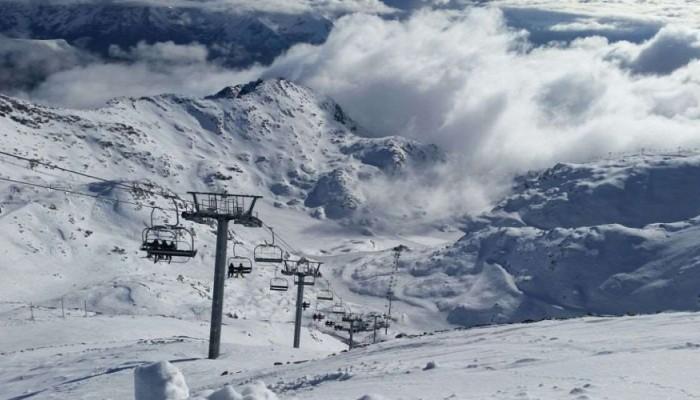 Τραγικός θάνατος σκιέρ από χιονοστιβάδα στο Νέο Μεξικό
