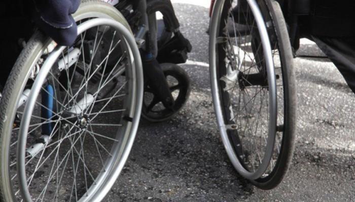 Ηράκλειο: Αυτοκίνητο χτύπησε γυναίκα με αναπηρικό αμαξίδιο
