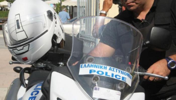 Απρόκλητη επίθεση σε αστυνομικό στα Χανιά - Το μήνυμα των αστυνομικών