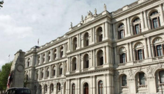 Βρετανία: «Αυτή είναι μια ιστορική στιγμή για την Μακεδονία»