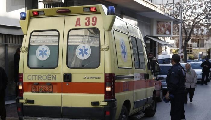 Φρικτός θάνατος για ηλικιωμένο στις Σέρρες: Έβαλε φωτιά και κάηκε ζωντανός