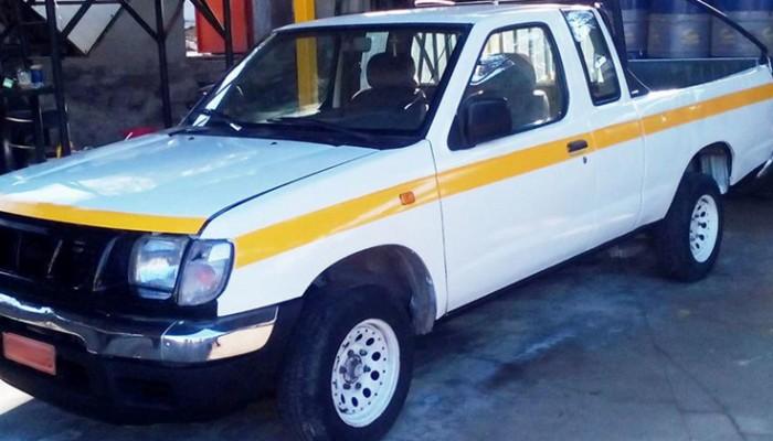 Στον Πλατανιά έκλεψαν το αυτοκίνητο του δήμου στο Ρέθυμνο το βρήκαν!