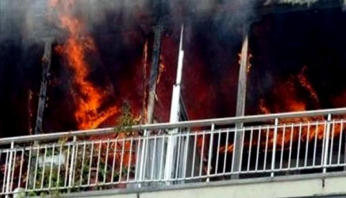 Τραγωδία στο Ρέθυμνο: Κατάκοιτος πέθανε στο κρεβάτι του μετά από φωτιά