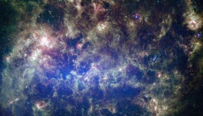 Γαλαξίας σε τροχιά σύγκρουσης με τον δικό μας – Πότε αναμένεται να γίνει