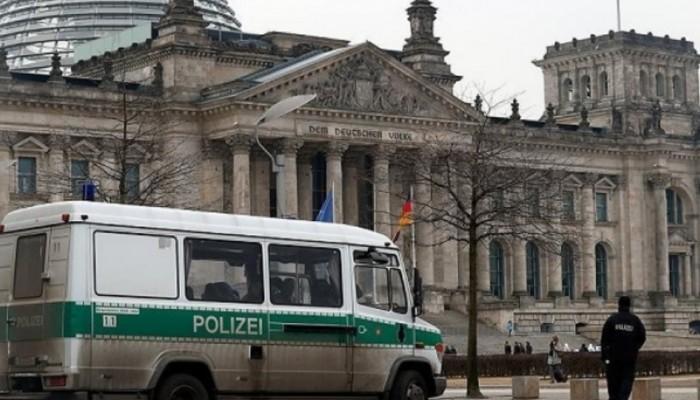 Γερμανία: Ναζιστές απειλούν με βομβιστικές επιθέσεις επτά δικαστήρια