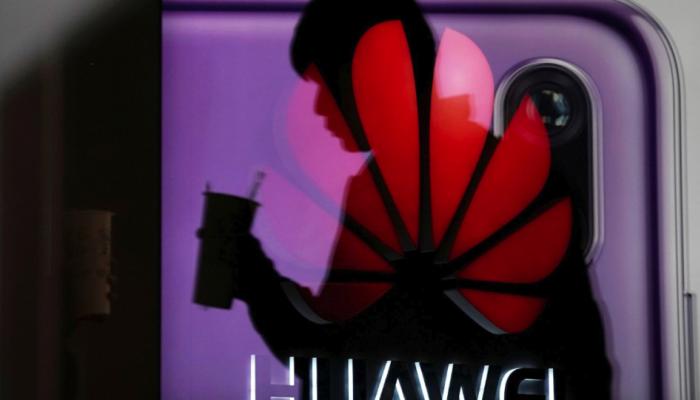 Σύλληψη Κινέζου της Huawei και Πολωνού ειδικού, για κατασκοπεία