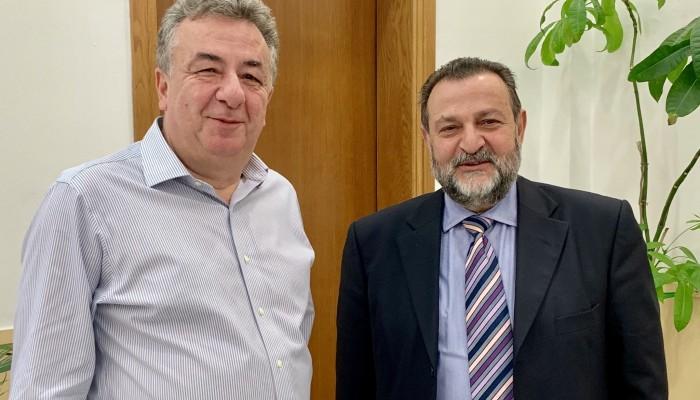 Σε σύσκεψη για το μεταφορικό ισοδύναμο καλεί η Περιφέρεια Κρήτης φορείς