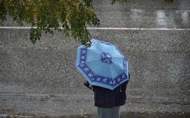 Αλλάζει ο καιρός : Συννεφιά και πτώση της θερμοκρασίας