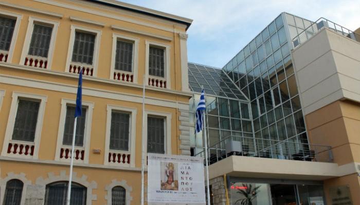 Ελεύθερη είσοδος στο Ιστορικό Μουσείο Κρήτης την ημέρα των Φώτων