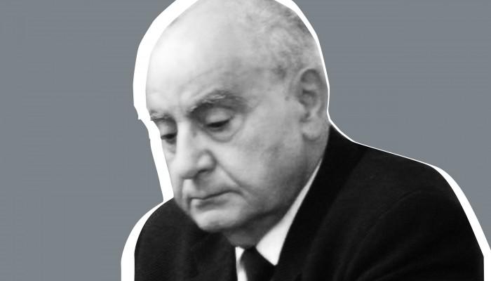 Φιλολογικό μνημόσυνο για τον καθηγητή Φάνη Κακριδή και το έργο του