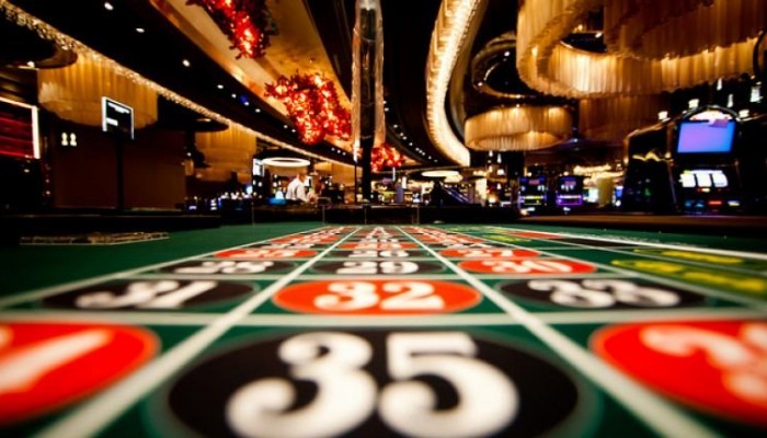 Τι παιχνίδια καζίνο θα βρείτε στα καζίνο στο ίντερνετ