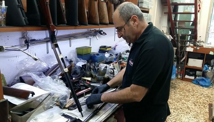 Κρήτη: Γι' αυτούς τους λόγους είναι επικίνδυνοι οι άσκοποι πυροβολισμοί
