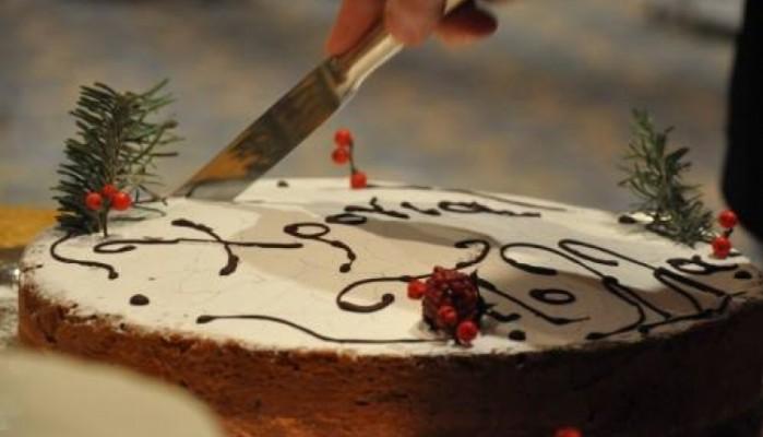 Κόβει την πίτα του ο Π.Ο.Η.