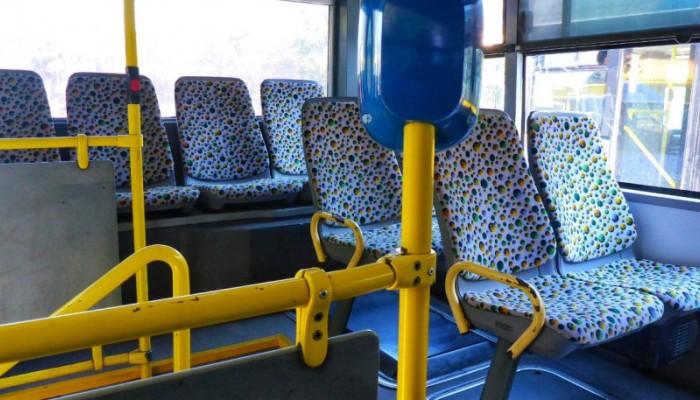15χρονος κατήγγειλε ότι έπεσε θύμα παρενόχλησης από οδηγό λεωφορείου