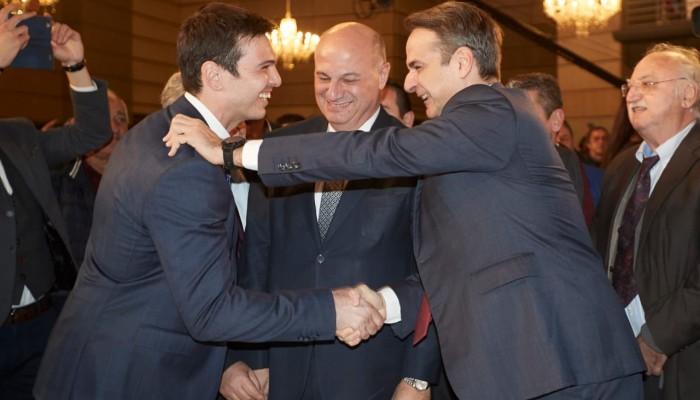 Αλ. Μαρκογιαννάκης: Οι τρεις βασικές προτεραιότητες για την Κρήτη