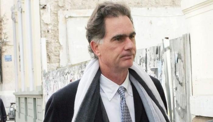 Στο Ηράκλειο ο Νίκος Παπανδρέου για την παρουσίαση του βιβλίου του