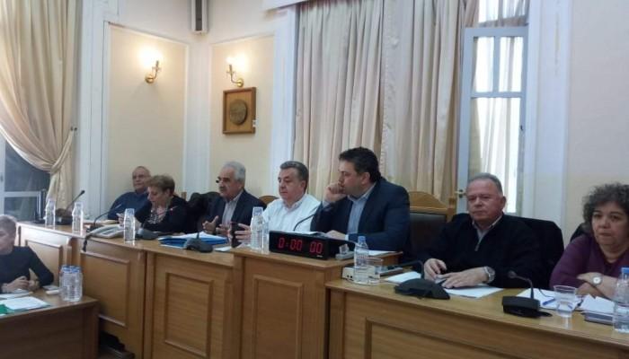 Στην Περιφέρεια Κρήτης το νομοσχέδιο για τα διπλώματα οδήγησης