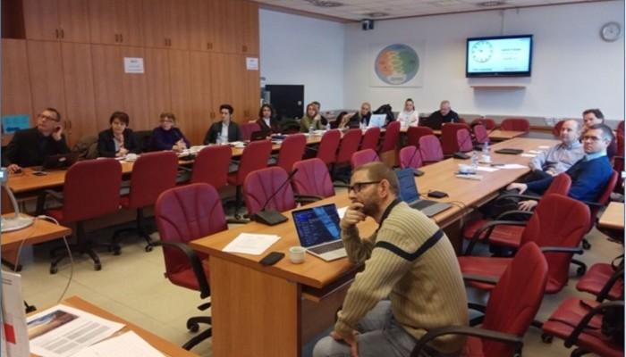 Η Περιφέρεια Κρήτης στη Σλοβενία για το διακρατικό έργο TOUREST