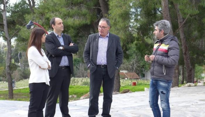 Συνεργασία του ΜΑΙΧ με την Ευρωπαϊκή Τράπεζα Επενδύσεων