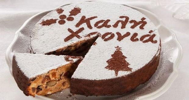 Οι Αστυνομικοί των Χανίων κόβουν την πίτα τους