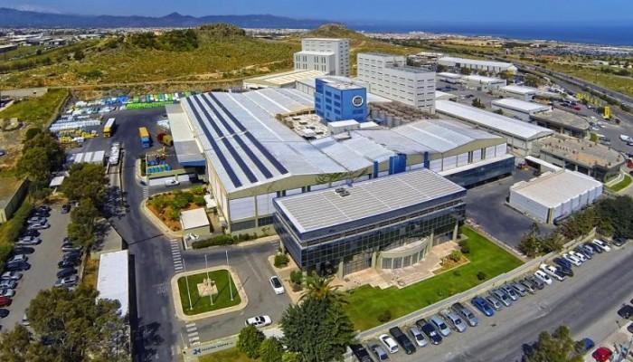 Πλαστικά Κρήτης: Αγόρασε έκταση για νέα μονάδα στην Κίνα- Επένδυση 17,8 εκ.