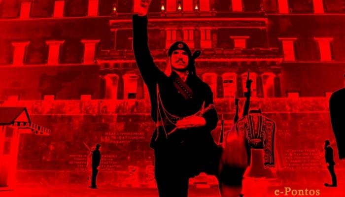 Στηρίξτε το αίτημα να φωτιστεί στις 19/5 η Βουλή με κόκκινο και μαύρο χρώμα