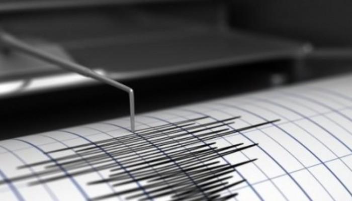 Κουνήθηκαν πάλι τα Χανιά - Ισχυρός (μετα) σεισμός 4,1 ρίχτερ