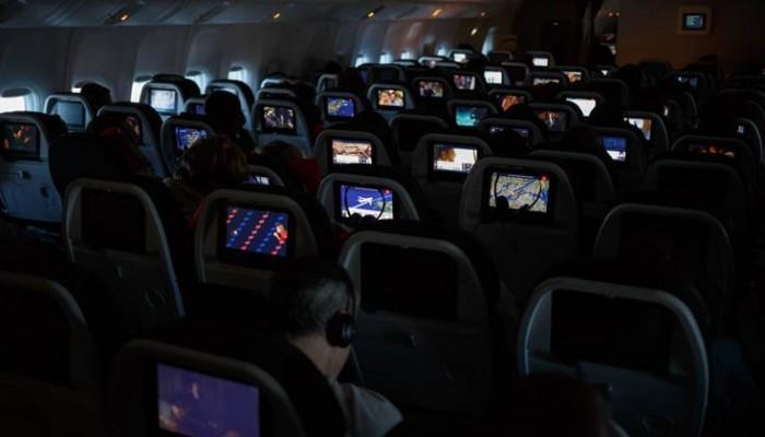 Γιατί σβήνουν τα φώτα της καμπίνας κατά την απογείωση και προσγείωση