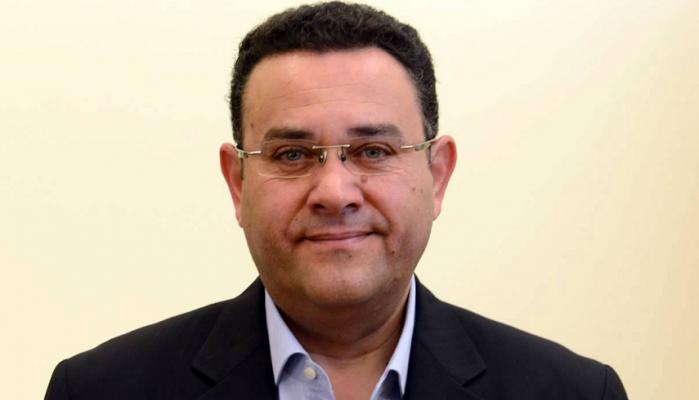 Στην Περιφερειακή Διεύθυνση Εκπαίδευσης ο Μανώλης Συντυχάκης