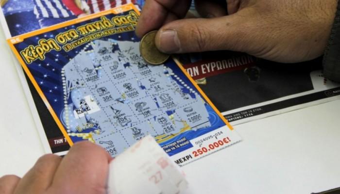 ΣΚΡΑΤΣ: Κέρδη 16,8 εκατομμύρια ευρώ τον Ιανουάριο