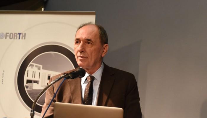Γιώργος Σταθάκης: Ευρωπαϊκή αναγνώριση για την ενεργειακή πολιτική της χώρας
