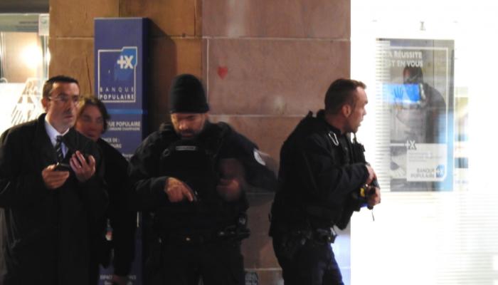 Πέντε συλλήψεις για το μακελειό στο Στρασβούργο
