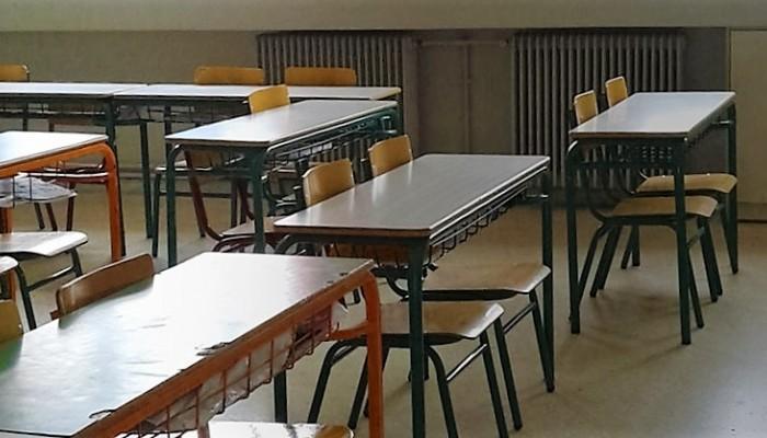 Κλειστά όλα τα σχολεία του δήμου Αποκόρωνα την Πέμπτη