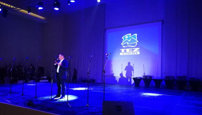 Στην Γεωργία με την ΤΕΖ TOUR σε μια εξαιρετική συνάντηση συνεργατών της