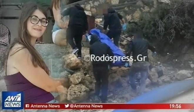 Νέα μαρτυρία: Δέχθηκα κι εγώ επίθεση στο σπίτι που δολοφονήθηκε η Τοπαλούδη