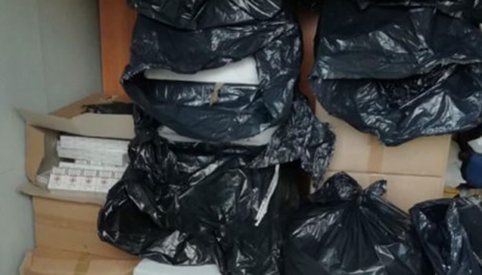Αυτές οι σακούλες στο Ηράκλειο δεν περιείχαν σκουπίδια... (φωτο - βίντεο)